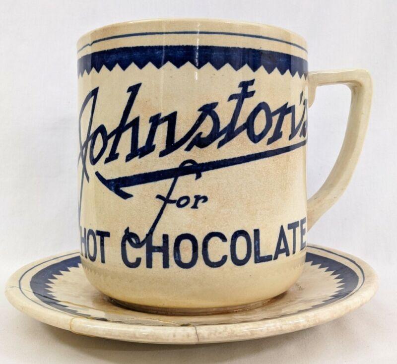 Vintage Johnston