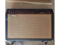 Yamaha DG100-212 Modelling amp, as used by Holdsworth/Kotzen etc. 2 x Celestion Vintage 30s