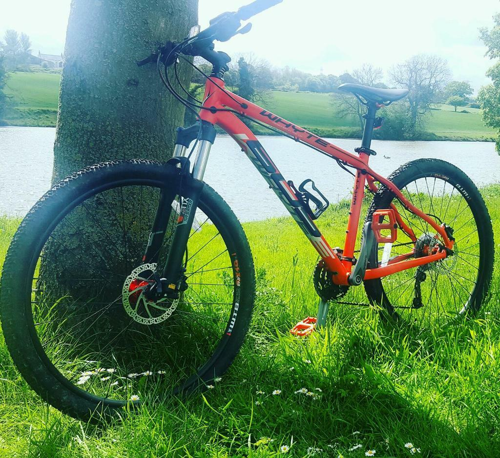 Whyte 605 2016 In Rotherham South Yorkshire Gumtree