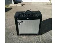 Fender Mustang 11 AMP