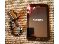 Samsung Galaxy tab 3 8GB7.0 p3200