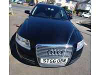 AUDI A6 - LOW MILAGE 94,000 - FULL SERVICE HISTORY!!