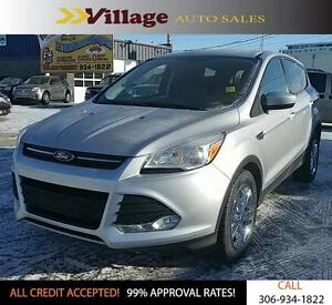 2013 Ford Escape SE Sirius Radio, Bluetooth, Heated Seats, Ha...