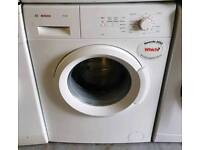 Bosch Washing Machine - 6 Months Warranty - £140