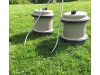 Aquaroll Water Carriers