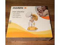 Madela breast pump and Dr Brown bottle bundle