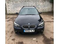 BMW 5 series 530d M-sport Touring