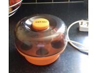 TEFAL egg boiler.