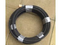 15 METRE POROUS SOAKER HOSE FOR GARDEN IRRIGATION