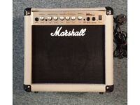 Marshall MG15CDR Guitar Combo Amplifier