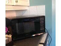 Kenwood microwave