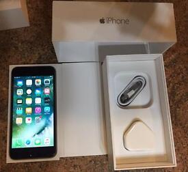 iPhone 6 Plus O2 Giffgaff Tesco network