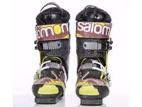 Salomon SPK pro model ski boot 25 / 25.5