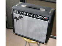 Fender Super Champ - vintage all-valve guitar combo