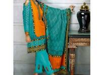 GENUINE GUL AHMED SHALWAR KAMEEZ