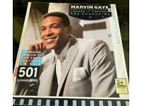 Marvin Gaye I Heard it through the grapevine 12 inch