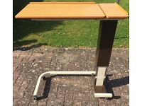 Portable table / desk