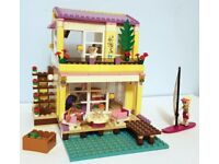 Lego Friends - Stephanie's Beach House (41037)