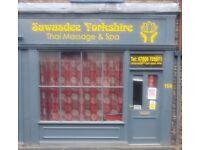 Sawasdee Yorkshire Thai massage in Selby (Shop No. 15B New Street)