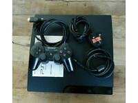 Sony PS3 PlayStation in full working order