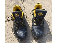 CAPPS Safety Work Boots