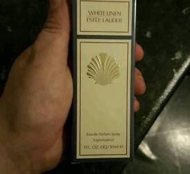 Estee lauder perfumes £20 each