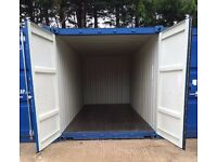 Colchester Self Storage - Units Available For Hire