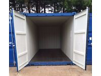 Self Storage Units Available For Hire
