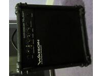 Watson XL10P Guitar Amp