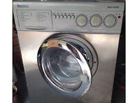 Baumatic Washer Dryer MEGA WDSS