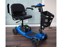 Vogue Mobility Scooter Excellent condition hardly used £350.00 Cost's £999.00