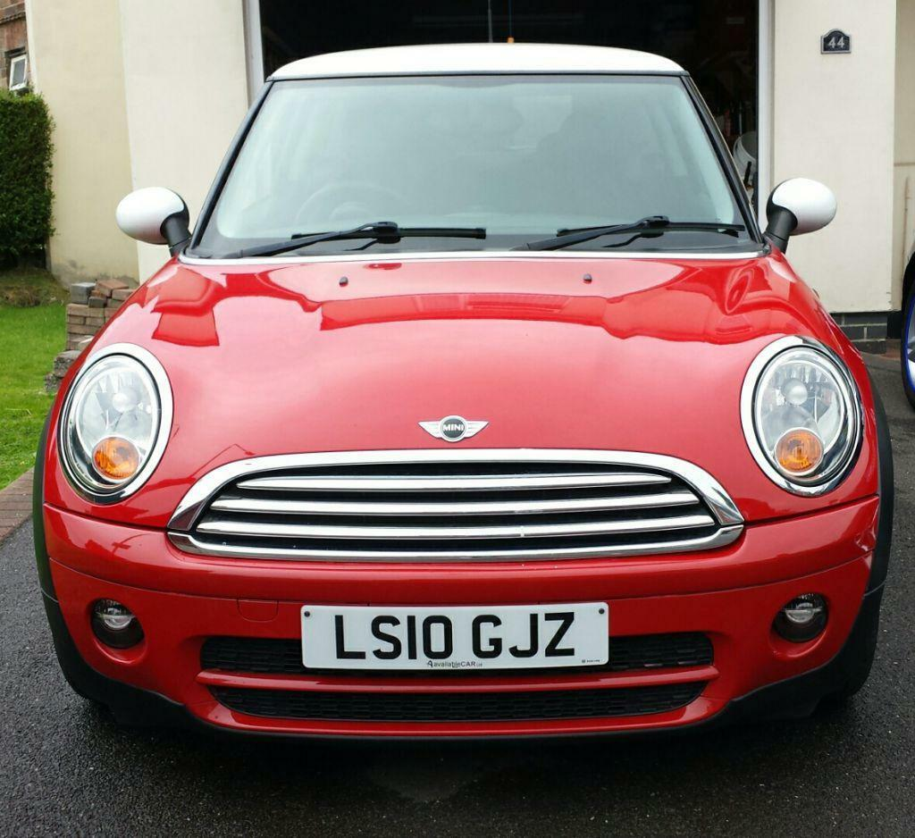 mini cooper d pepper pack in stapleford nottinghamshire gumtree. Black Bedroom Furniture Sets. Home Design Ideas