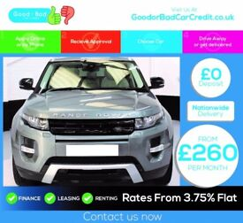 Land Rover Range Rover Evoque 2.2 SD4 Pure Hatchback AWD 5dr / finance available