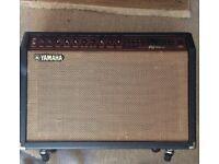 Yamaha DG100-212 Modelling amp, as used by Holdsworth/Kotzen.