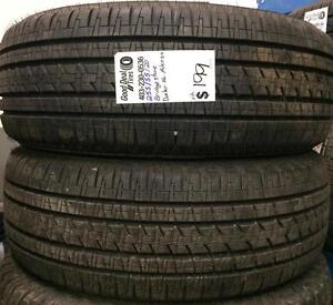 """Pairs and 3 tires---20"""" tires-on sale!!!"""
