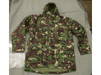 Brand NEW - DPM Level Peaks UKSF Technical Smock - Size XL - £55 off Retail !!