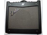 Fender Mustang 1 (V2) Electric Guitar Amplifier.