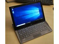 Sony VAIO Duo 13 i5 8Gb 256GBSSD convertible laptop