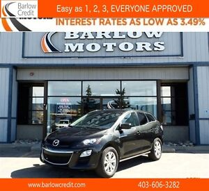 2012 Mazda CX-7 GS AWD **BLOWOUT SALE**
