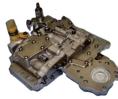 46RH 47RH Dodge Transmission Valve Body Lockup 199