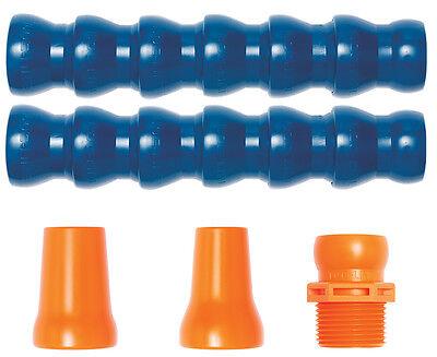 34 Loc-line Hose Kit Loc-line Usa Original Modular Hose System 60513