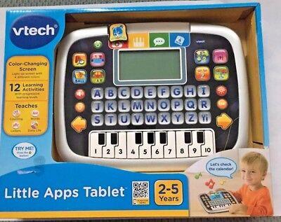 VTECH Little Apps Electronic Tablet.