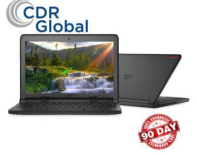 """Dell Chromebook 3120 11.6""""   Intel Celeron N2840 2.16GHz   4GB RAM   16GB SSD"""