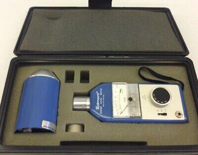 Edmont Wilson Sound Level Meter Calibrator Calibration Kit 60-510 60-535