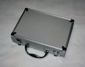 Aluminum Carry Case from Racers Edge Charger 6.5