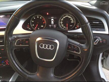 Audi A4 for URGENT sale
