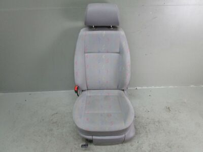 VW Caddy III 3 2K 03-10 Seat Left Front Driver's Seat