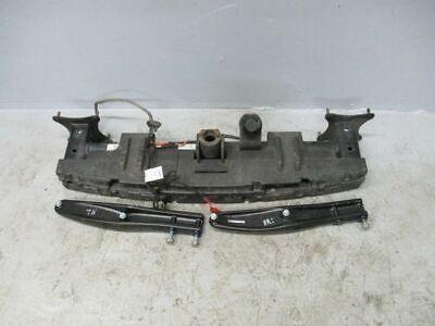 MERCEDES M-KLASSE ML W164 Anhängerkupplung abnehmbar A1643100937 ohne Haken!