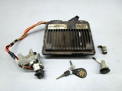 Usado, Chevrolet Blazer S10 4.3 V6 AWD Engine Control Unit 16258815 Closing Rate comprar usado  Enviando para Brazil