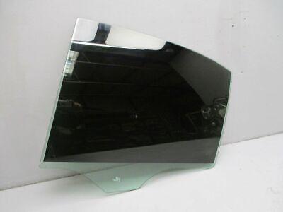 MERCEDES C-KLASSE (W204) C 200 CDI Seitenscheibe Türscheibe links hinten  getönt